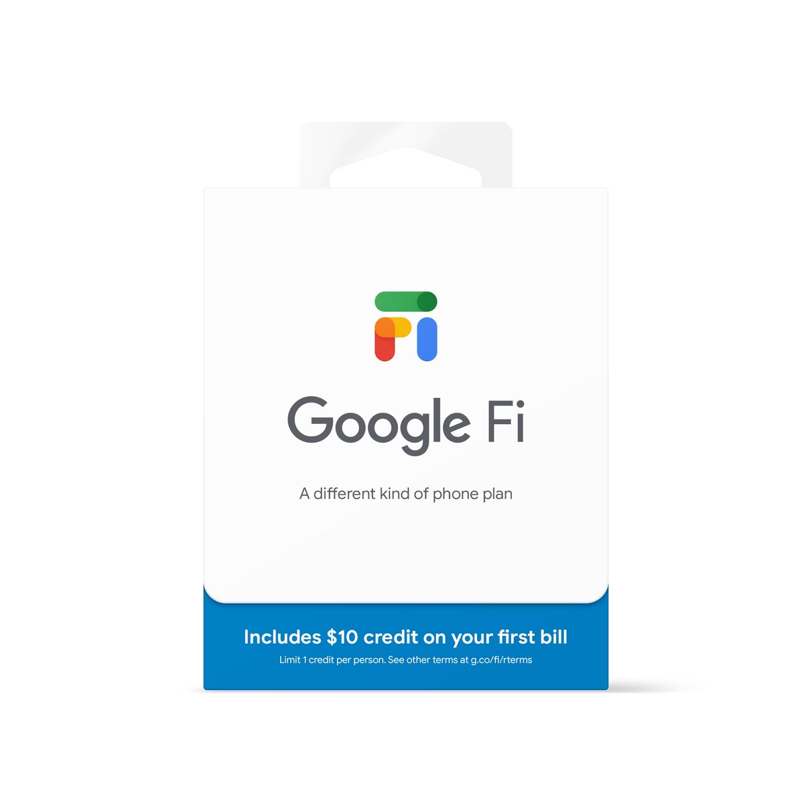 Google Fi finalmente tiene un plan ilimitado