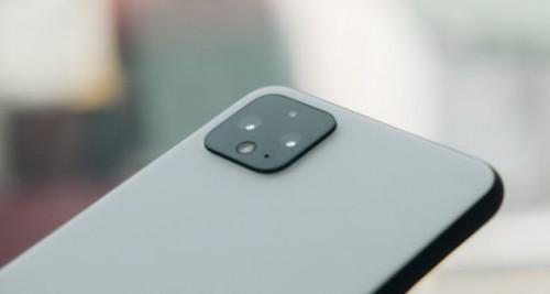 Revisión de Pixel 4: Google sube su juego de cámara