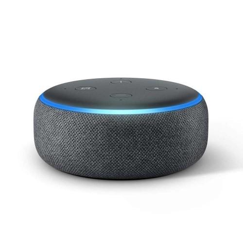 Amazon está inyectando a Alexa más inteligencia artificial que nunca