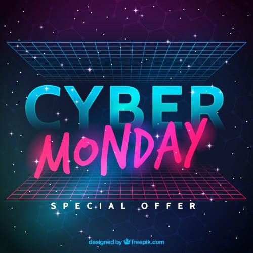¡Llega el Cyber Monday 2019!¿Quieres saber cuales son las empresas que participarán en el evento?