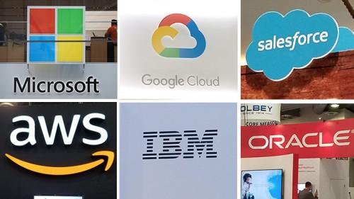 Amazon, Microsoft, Salesforce y otros lanzan una iniciativa para llevar múltiples asistentes de voz a los dispositivos