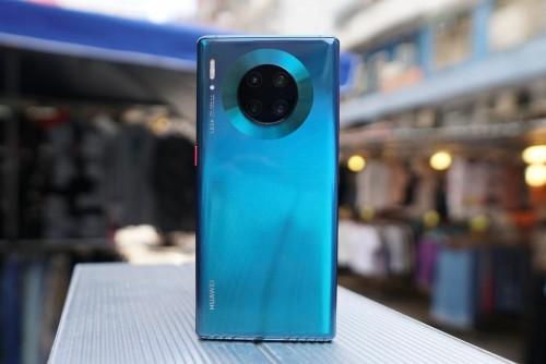 Huawei todavía vendió 67 millones de teléfonos en el tercer trimestre de 2019 a pesar de la prohibición de Google