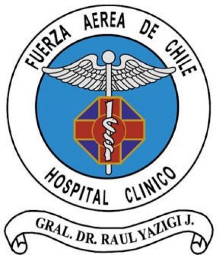 FUERZA AÉREA DE CHILE HOSPITAL CLÍNICO