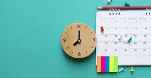 ¿Cómo puedes organizar tu día de trabajo en tan solo 6 pasos?