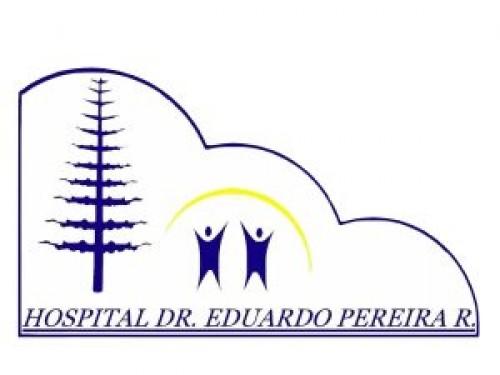 Conozcamos el Hospital Doctor Eduardo Pereira Ramírez