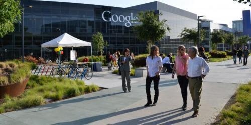 Los frenos para el activismo social en Silicon Valley