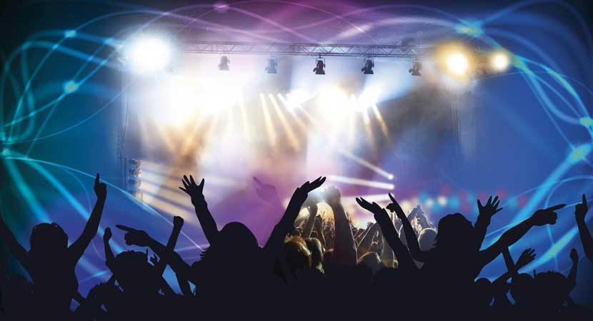 Clubes Nocturnos - Discotecas