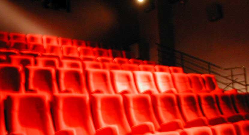 Boleto y asientos