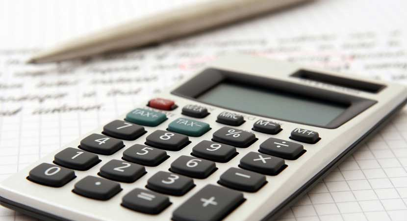 Preparación de la declaración de impuestos