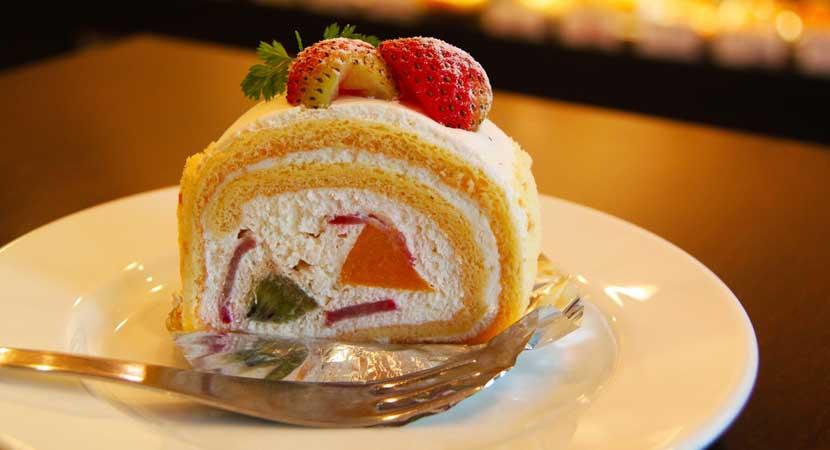 Pastelería y panadería