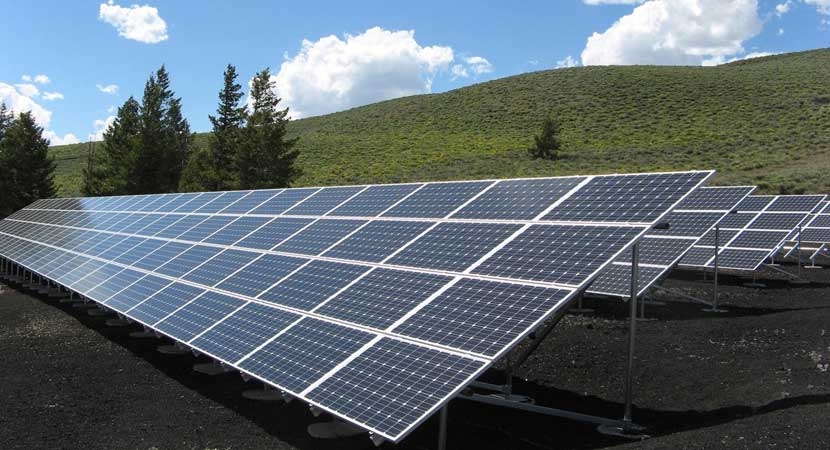 Energía Solar y Productos