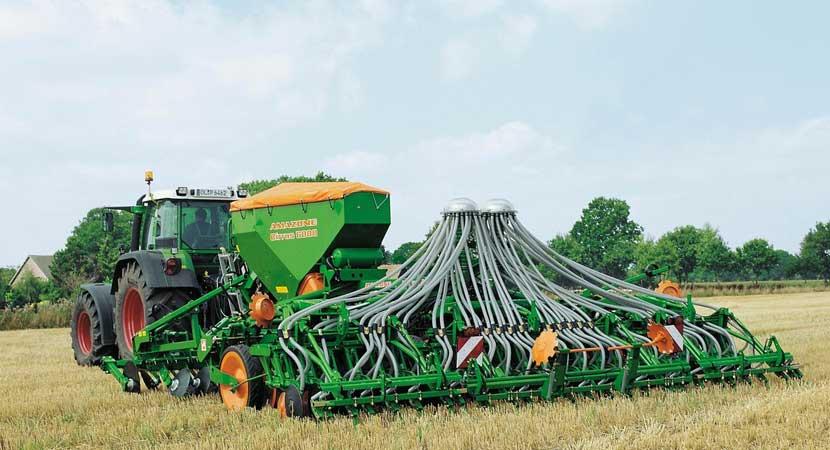 Maquinaria Agrícola y Suministros