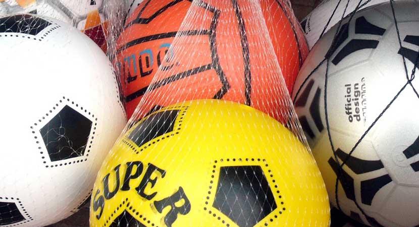 Artículos deportivos y equipo