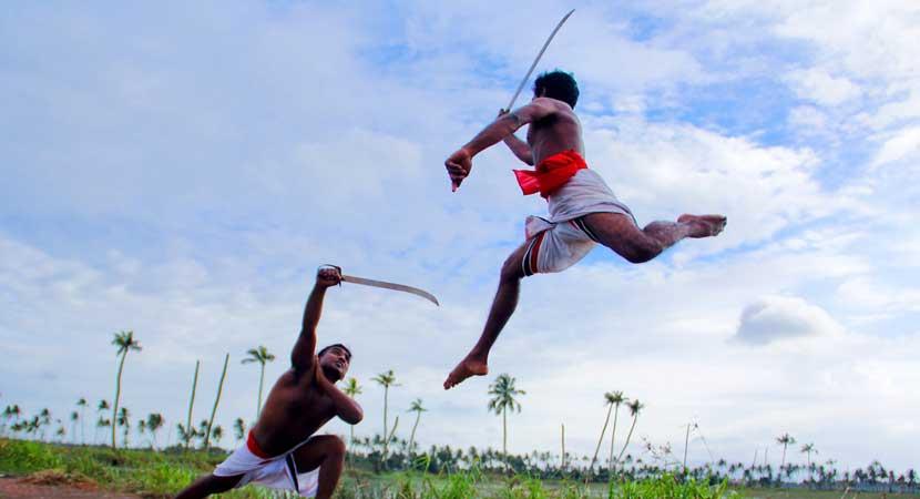 Artes marciales y defensa personal
