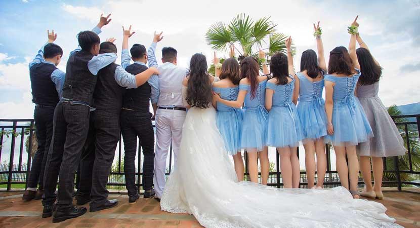 Planificación de bodas y eventos