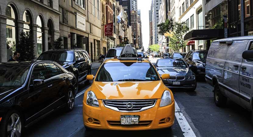 Servicio de Taxis y Limusinas