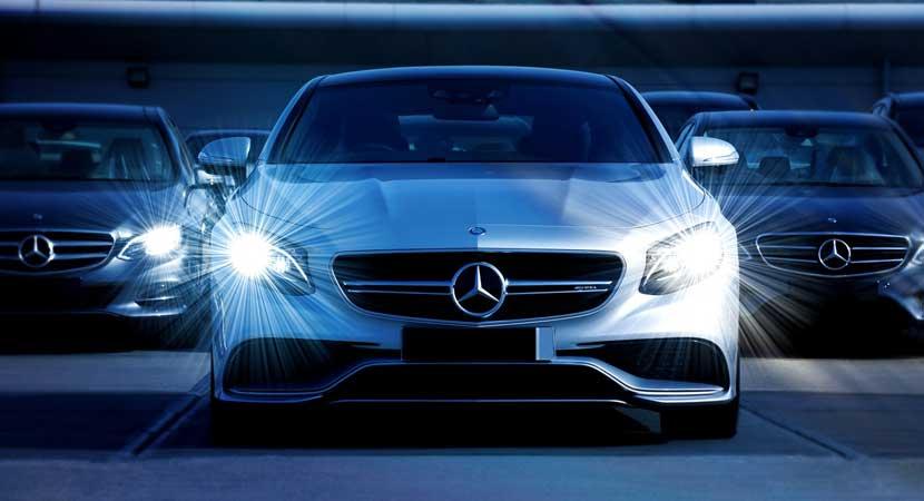 Concesionarios de automóviles eléctricos