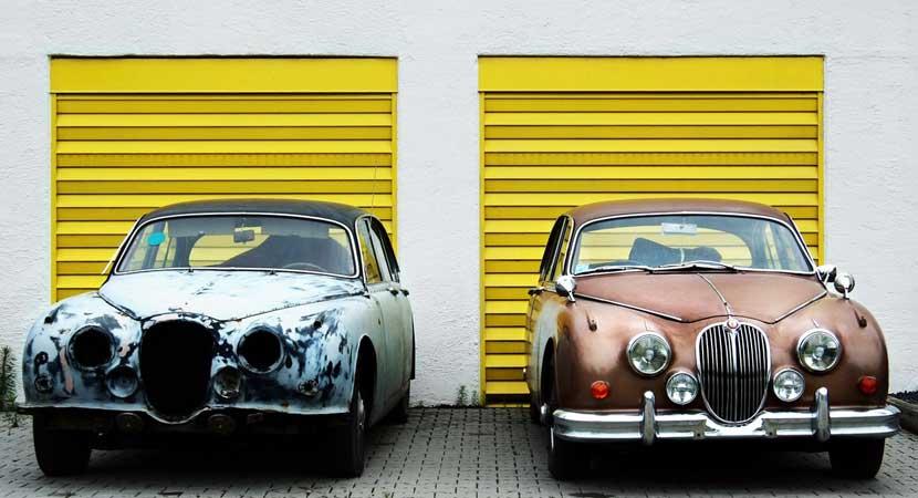 Concesionarios de automóviles usados