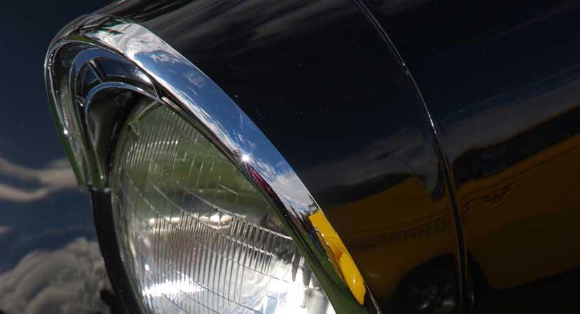 Servicios de vidrio de Autos