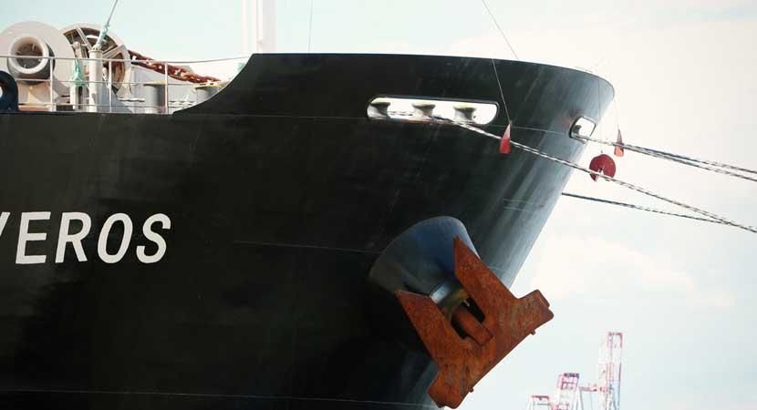 Reparación y mantenimiento de embarcaciones