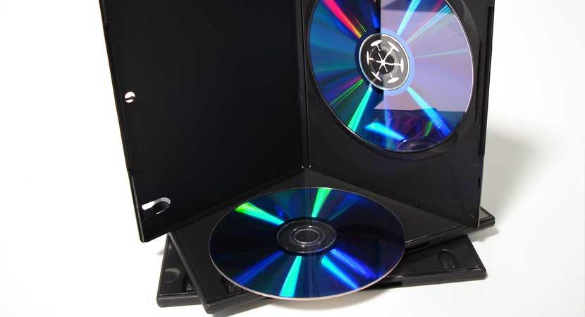 Alquiler de video y DVD