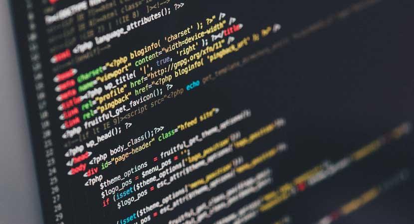 Aplicaciones de software
