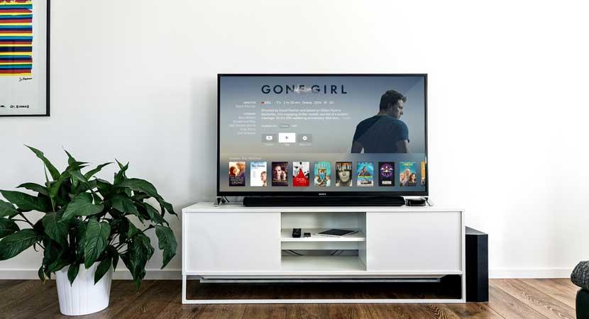 TV & Stereo