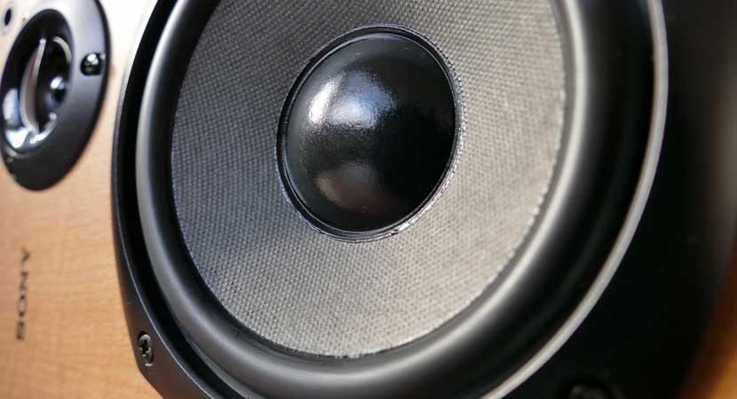 Sistemas de sonido y equipos de grabación