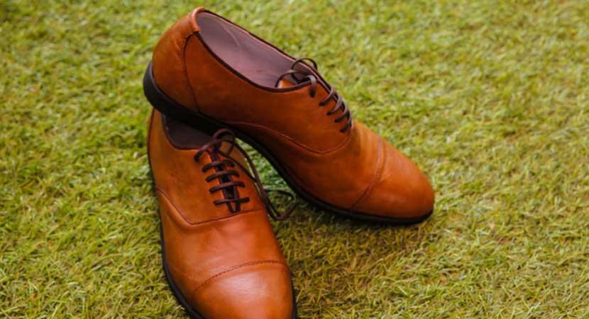 Zapatos al por menor