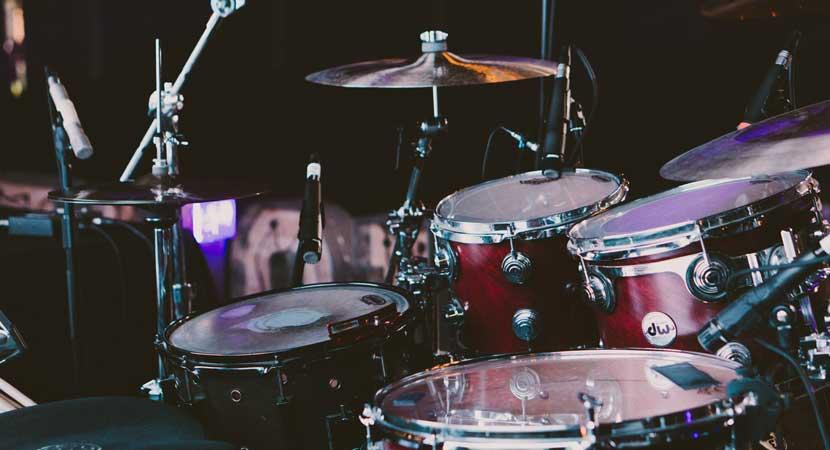 Tiendas de instrumentos musicales