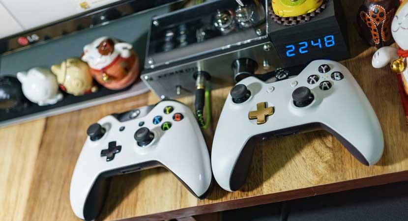Tiendas de Alquiler de Video y Juegos