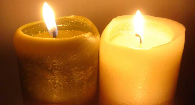 Tiendas de aromaterapia y velas
