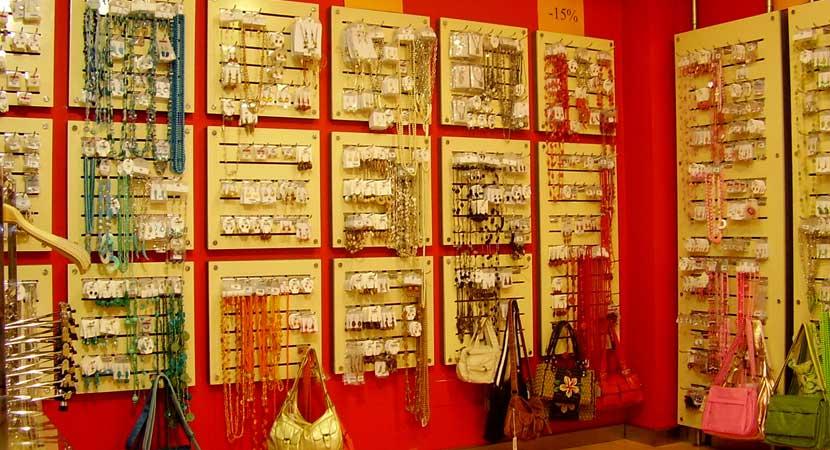 Distribuidores de joyas