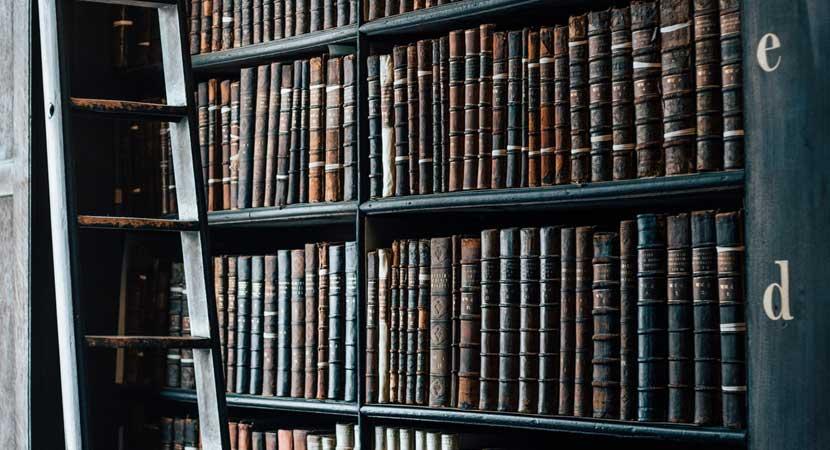 Tiendas de libros, revistas y periódicos