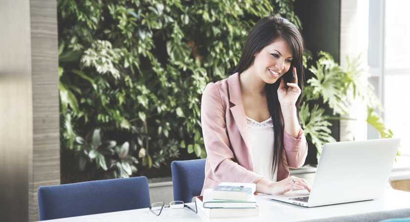 Servicios de publicidad de telemarketing