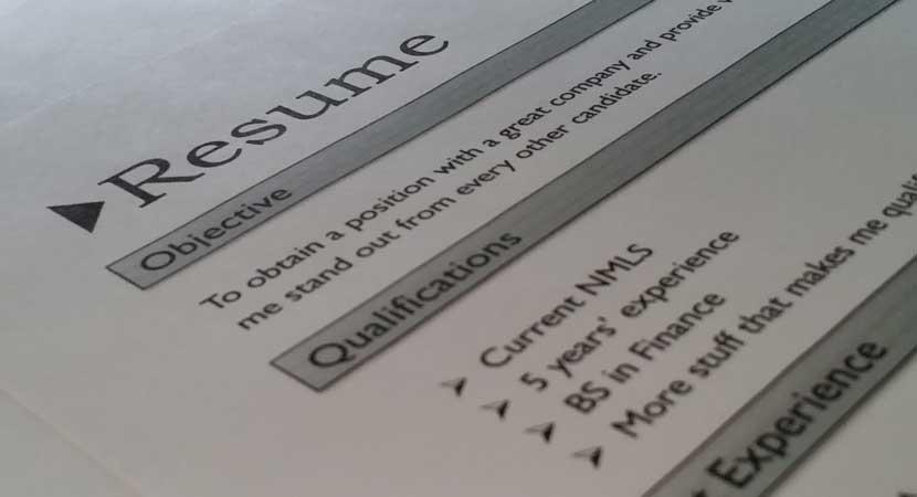 Servicios del curriculum vitae