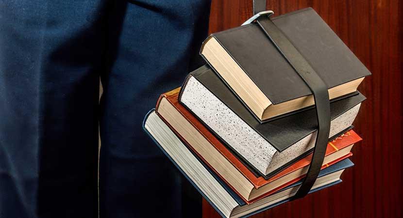 Impresión y publicación de libros