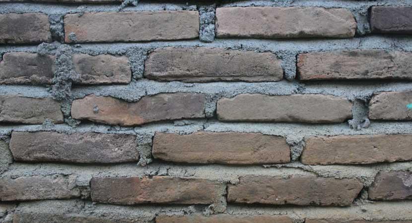 Concreto, cemento y pavimentación