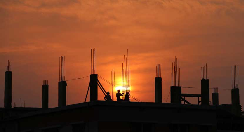 Suministros de construcción