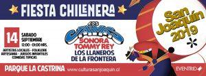 Fiesta Chilenera