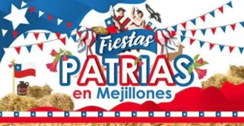 Fiestas Patrias en Mejillones