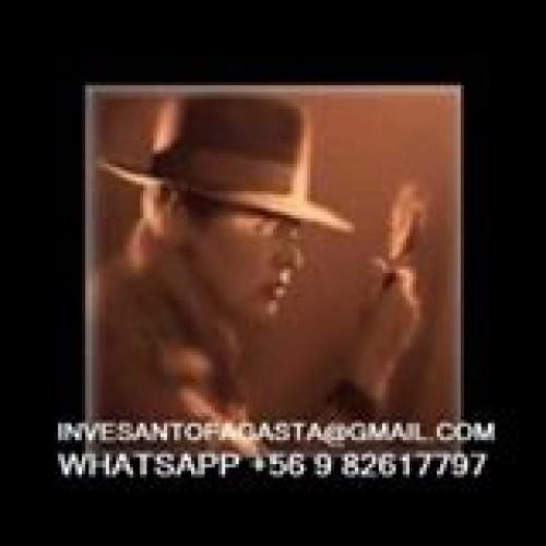 INVESTIGADOR PRIVADO ANTOFAGASTA