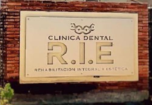 Clínica dental R.I.E
