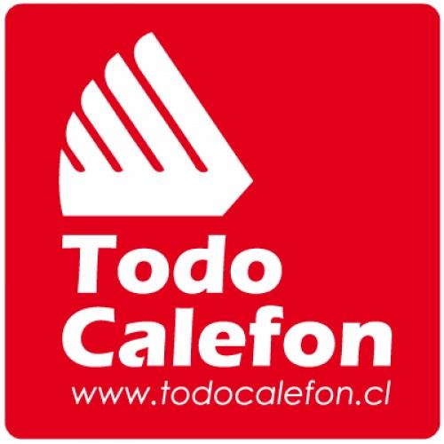 Somos TodoCalefon Distribuidor Oficial en Chile para las marcas de Rheem y Splendid