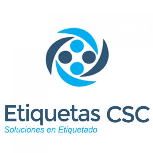 Etiquetas CSC