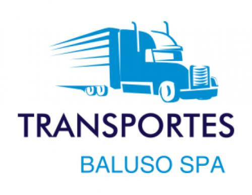 Transportes Baluso SpA