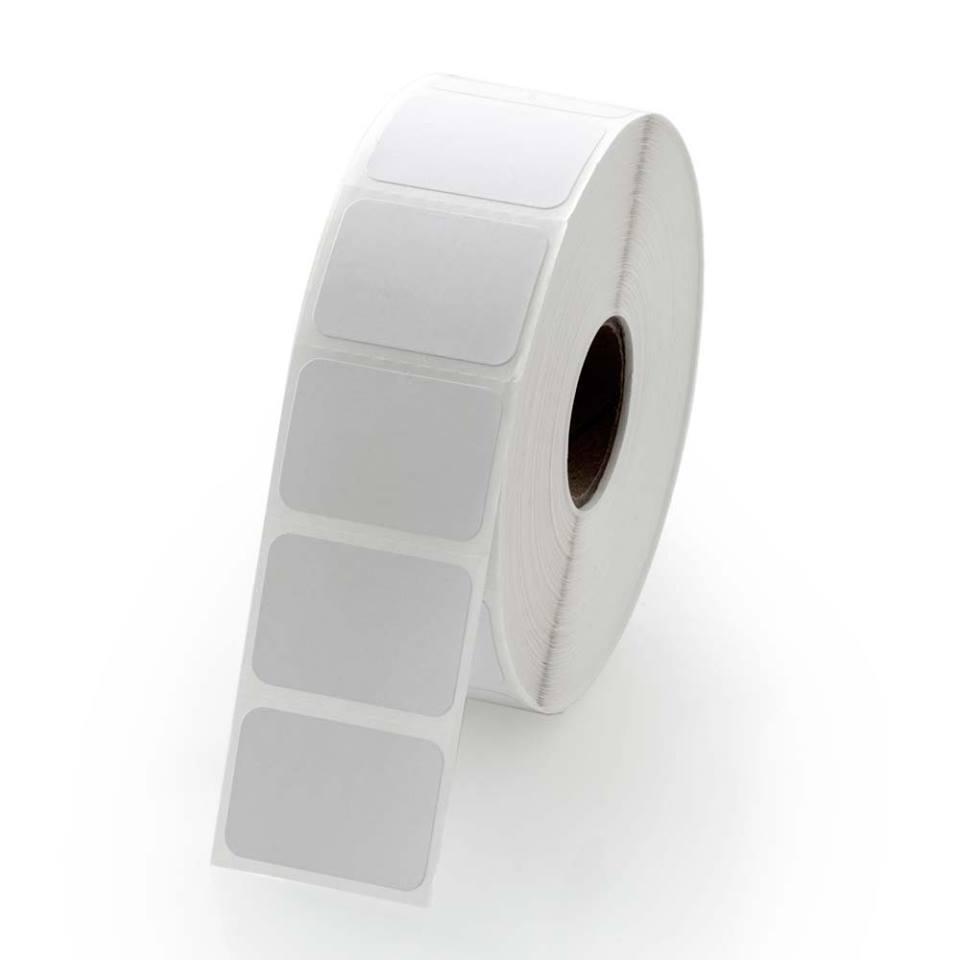 Etiquetas Blancas