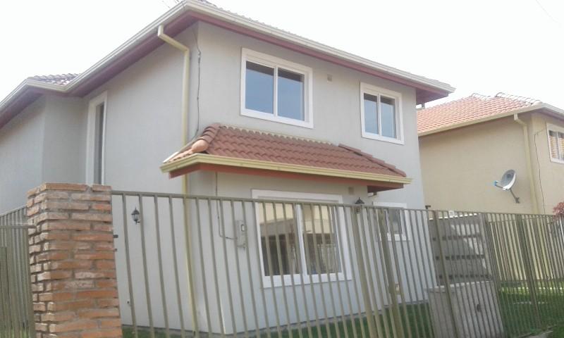 Casa 235 m2
