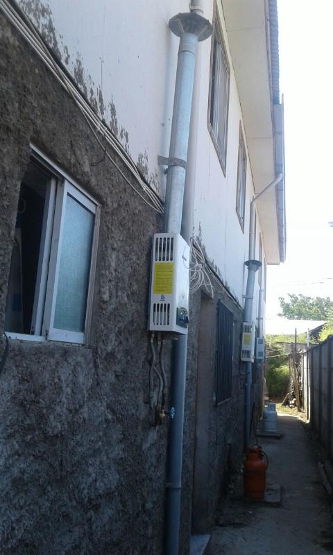Casa para inversion en Talca