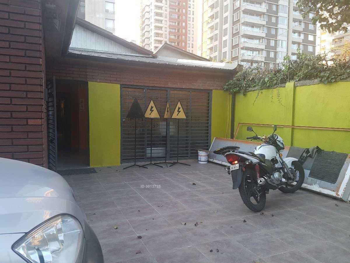 Local comercial 403 m2